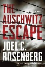 The Auschwitz Escape by Joel C. Rosenberg (2014, Hardcover)