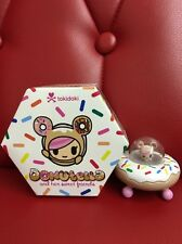Tokidoki: Donutella and Her Sweet Friends Blind Box Collectibles: Sweet Ride