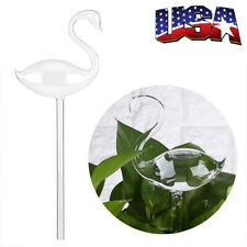 Automatic Self Watering Device Waterer Houseplant Plant Swan Bulb Garden Tools