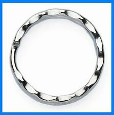 500 Split Ring , Key Rings 25mm Bulk Buy Wholesale