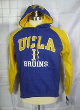 UCLA Bruins Colosseum NCAA Blue and Gold Sweatshirt 2XL Brand New With Tags