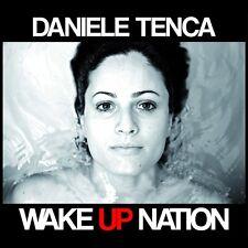 DANIELE TENCA Wake up nation  CD rock