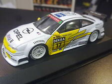 Opel Calibra V6 4x4 DTM 1994 1:43 #17 John Winter