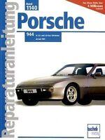 Porsche 944 (2.5i 3.0 16V S2) Reparaturanleitung Werkstatt-Handbuch Buch DEUTSCH