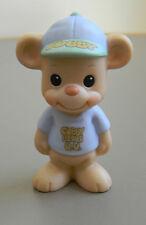 Sam B RV Bear - Precious Moments- Cubby Bears RV Park