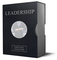 Executive PLR Leadership pack 21st century leadership course - 31 minutes!