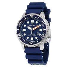 Citizen Promaster Professional Diver Men's Watch BN0151-09L