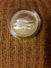 Proof 2016 S American Liberty Silver Medal