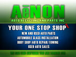 AENON AUTO RECYCLING & PARTS