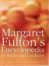 Margaret Fulton's Encyclopedia of Food and Cookery by Margaret Fulton...