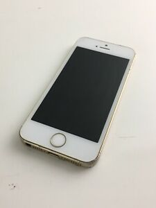 2016 A1662 Apple iPhone SE 64GB Unlocked GSM Cell ROSE GOLD Smartphone 1st Gen!