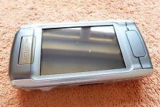 Sony Ericsson P910i * 2,9 Zoll Smartphone * GUT * Symbian Touch * Klassiker