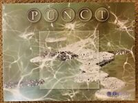 PUNCT Strategy Board Game GIPF Project Brand new In shrink Don & Co Edition