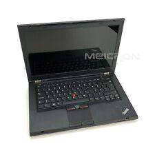 Lenovo ThinkPad T430s i5 2x2.60GHz 4GB RAM 320GB HDD 1366x768LCD WWAN FPR Cam #1