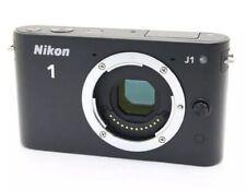 Nikon 1 J1 mirrorless digital camera body *black *mint