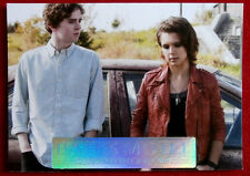 BATES MOTEL (Season Two) - GOODBYE - FOIL PARALLEL Card #49 - Breygent 2016