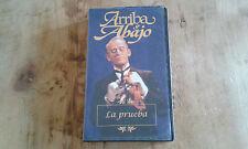 Usado, Series - ARRIBA Y ABAJO - La prueba  nº 1- VHS - For Collectors
