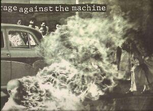 Rage Against The Machine - Rage Against The Machine  (  Vinyl LP )