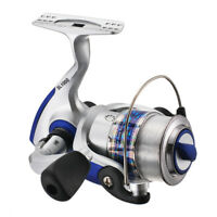 Lightweight Fishing Reel Right hand Ratio 5.5: 1 5 BB Bait Cast reel Spinni N3T7