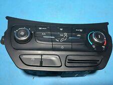 2017 Ford Kuga GJ5T-19980-BG A/C Heater Control Panel