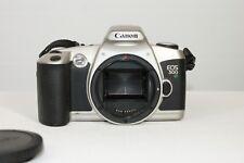 Vintage Retro Canon EOS 500 N Film Camera UNTESTED