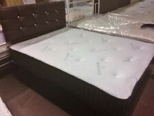 Orthopaedic Contemporary Divan Beds with Mattresses