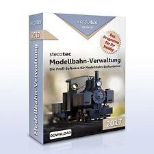 Modellbahn / Modelleisenbahn Progr. f. alle Hersteller Spur H0 HO N G Z TT 1 S
