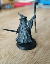 WARHAMMER LOTR MINES OF MORIA Gandalf lord of the rings
