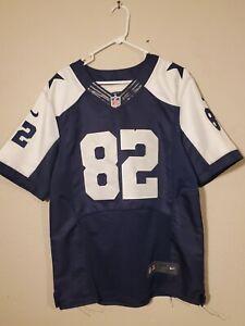 Dallas Cowboys #82 Jason Witten Nike On Field Jersey, Medium 40 NWOT