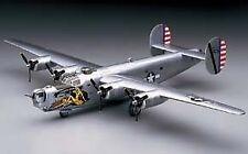 Hasegawa E29 B-24J LIBERATOR 1/72 Scale Kit
