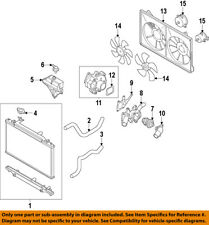 MAZDA OEM 12-18 3-Engine Coolant Thermostat PE0115171