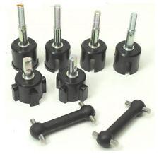 Tamiya tt-01 / E/R Eje Inductor Ejes de rueda accionamiento set 2 piezas