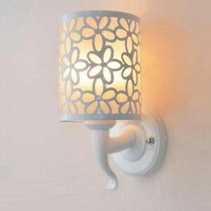 Modern LED Wall Sconce Light Indoor Bedside Aisle Hallway Lamp Fixtures 85-265V