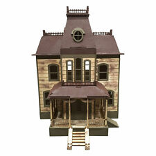 Zbates House Model Kit