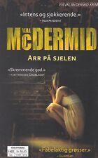 Arr Pa Sjelen [Norwegian] by Val McDermid