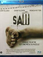 BLU-RAY - SAW 1 - Comme neuf