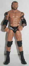 USED Randy Orton Wrestling WWE Mattel Elite Action Figure Series Rattling Sound