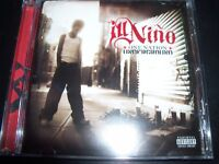 Ill Niño ‎/ Ill Nino – One Nation Underground CD – Like New