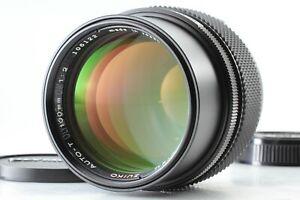 【Near Mint】Olympus OM-SYSTEM ZUIKO AUTO-T 100mm f/2 Lens from Japan #235