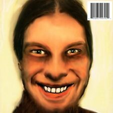 Aphex Twin ...I CARE BECAUSE YOU DO 180g +MP3s WARP RECORDS New Vinyl 2 LP