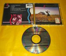 CD musicali progressivi Pink Floyd