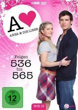 Anna und die Liebe - Box 19 (2011), Folgen 536 - 565, neuwertig