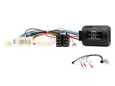 Connects2 CTSRN009 Steering Wheel/Stalk Interface Adaptor Renault Captur, Master