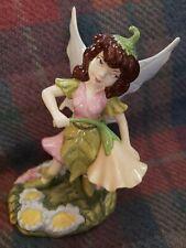 Royal Doulton Fairy Statue Figurine Disney Prilla Ceramic/Porc 2007 hand paint