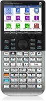 HP Prime G2 Graphing Calculator Ii 3.5 Color Display Geometry CAS Advanced Touch