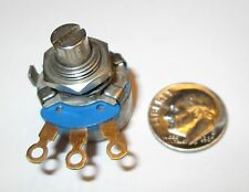 CTS MINIATURE POTENTIOMETER 1 MEG OHM SERIES 550 1 PC. NOS