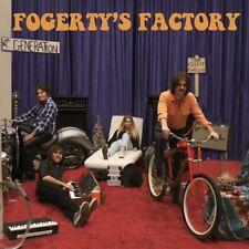 John Fogerty - Fogertys Factory CD Bmg Rights Management NEU