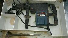 Bohrhammer gebraucht Bosch SDS max