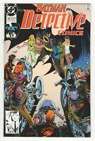 Detective Comics #614 (DC Comics 1990) Alan Grant - Norm Breyfogle Cover Art