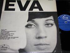 EVA Same/60s French MONO LP MERCURY PHILIPS 125.502